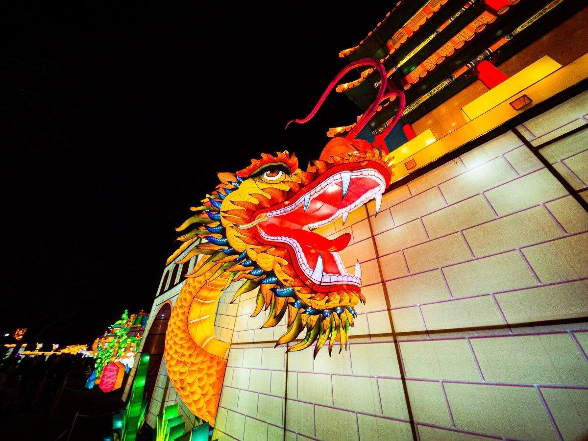 Il Festival dell'Oriente